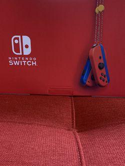 Nintendo Switch Mario Red And Blue Edition for Sale in Marietta,  GA