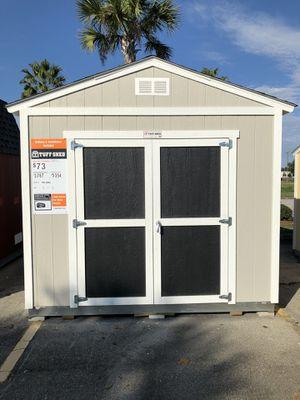 Shed for sale in Sebring!! for Sale in Sebring, FL