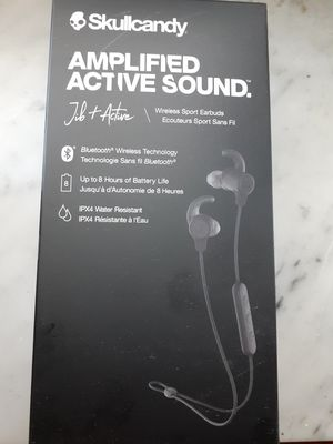 Wireless Bluetooth Skullcandy Earbuds for Sale in St. Peters, MO