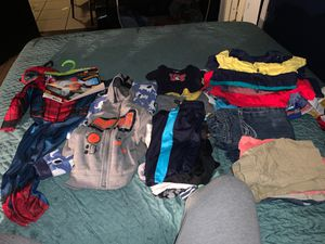 Boy clothes for Sale in Fort Worth, TX