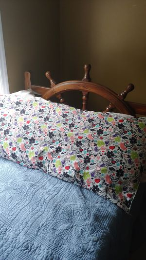Twin size Trundle Bed for Sale in Burlington, NC