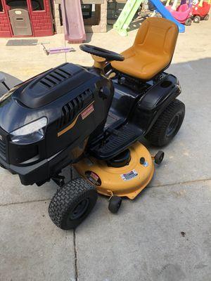 Lawn Tractor for Sale in Stockton, CA