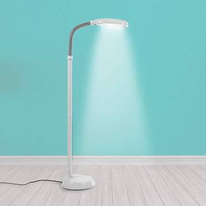Kensley hfl-001 natural light floor lamps for Sale in Miami, FL