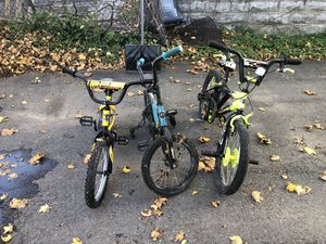Free Children Bikes for Sale in Buffalo, NY