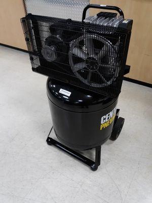 Central Pneumatic 29-Gallon Compressor for Sale in Orlando, FL