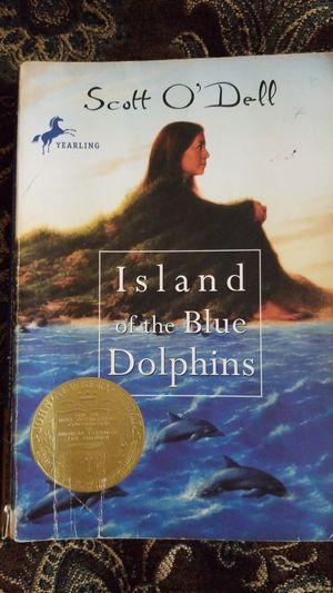Island of the Blue Dolphins for Sale in El Cajon, CA