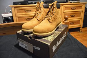 Timerland x Supreme for Sale in The Bronx, NY