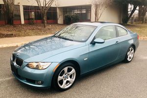 RELIABLE 2008 BMW 328xi, FUN TO DRIVE, FRESH INSPECTION AND EMISSION for Sale in Manassas, VA