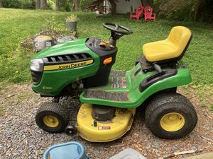 John Deere E100 for Sale in Silver Spring, MD