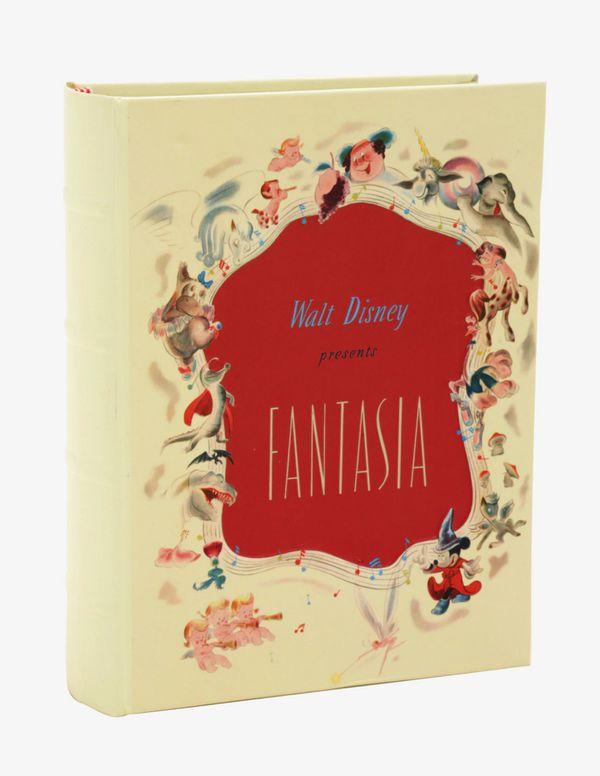 Disney Fantasia Note Card Set
