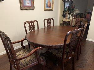 dining room for Sale in Katy, TX