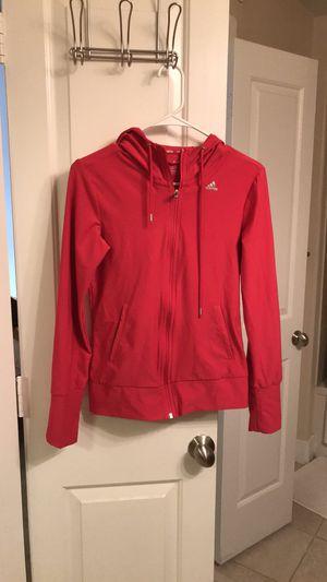 Adidas zip up hoodie for Sale in Denver, CO