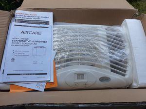 Aircare humidifier for Sale in Bremen, GA