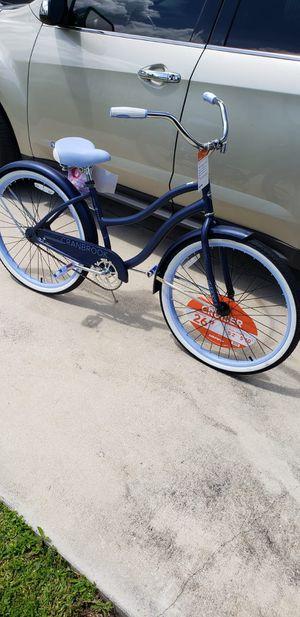 New!! Women's Cranbrook Cruiser Bike for Sale in Miami, FL