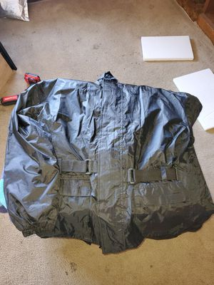 Large motorcycle rain gear for Sale in Overland Park, KS
