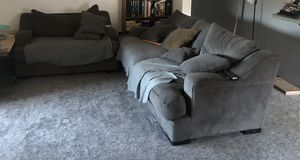 Couch and love seat FREE for Sale in Alpine, CA