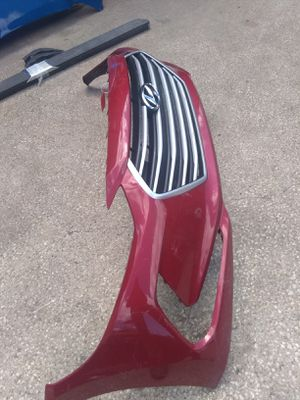 2017-18 Hyundai Elantra front bumper for Sale in Irving, TX