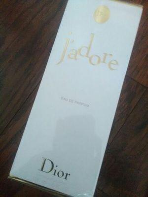 Women's Dior Jadore EAU DE PARFUM 5oz Bottle for Sale in Baltimore, MD