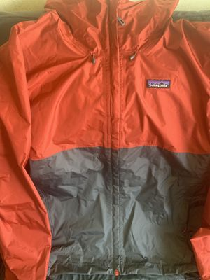 Men's Patagonia Torrentshell Jacket for Sale in Daly City, CA