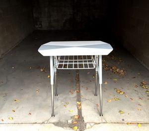 Repurposed Side Table for Sale in Salt Lake City, UT