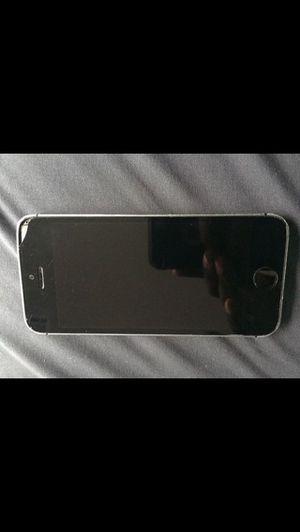 iPhone 5s for Sale in Dallas, GA