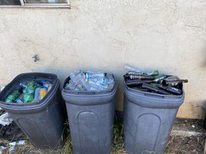 Recyclables for Sale in San Diego, CA