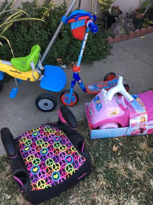 Toys for kids for Sale in Montclair, CA