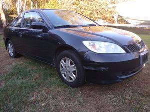 Honda Civic 05 for Sale in Farmingdale, NJ