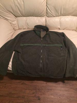 Patagonia fleece jacket for Sale in Dallas, TX