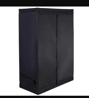 """Indoor Grow Tent Room Reflective Hydroponic Non Toxic Clone Hut 6 Size-32""""X32""""X63"""" AP2057 for Sale in El Monte, CA"""