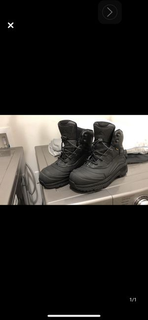 Men Work boots size 8 for Sale in Hermitage, TN