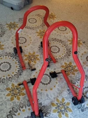 Motorcycle racks for Sale in Peabody, MA