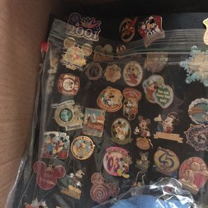 Disney Collectibles Pins, Toys, Comics , T Shirts for Sale in Santa Ana, CA