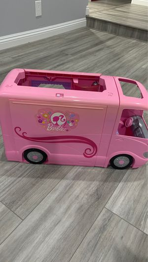 Barbie Camper Van for Sale in Industry, CA