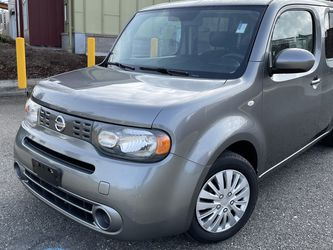 2009 Nissan Cube for Sale in Lakewood,  WA