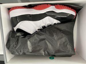 Jordan 11 Low Size 10 for Sale in Pembroke Pines, FL