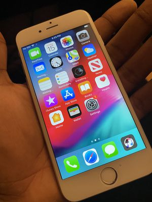 iPhone 6 - T-Mobile/AT&T for Sale in Pawtucket, RI