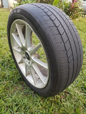 TR Motor Sport 17x7 Wheels for Sale in Fort Lauderdale, FL