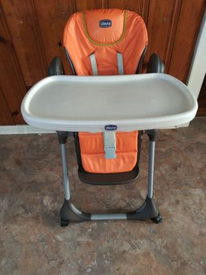 Chicco Highchair for Sale in Winchester, KY