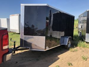Traila 12x6 for Sale in Arlington, TX
