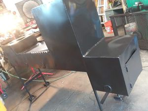 Bbq Smoker for sale | Only 3 left at -60%