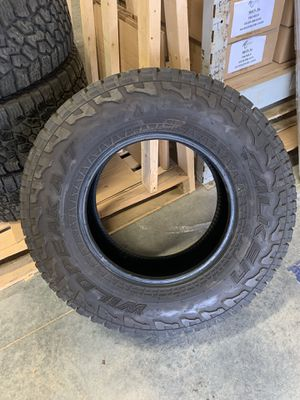 Tires came off a Jeep Rubicon for Sale in Brentwood, NC
