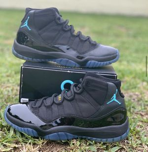 "Jordan 11 Retro ""Gamma Blues"" (Size10) for Sale in Miramar, FL"
