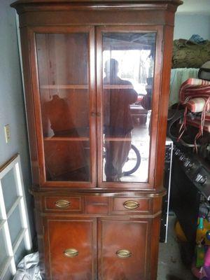 Corner shelf Hutch for Sale in Nashville, TN