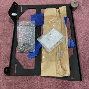 88-91 Civic Seat Braket With Side Mounts PCI for Sale in Huntington Beach, CA