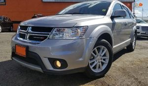 2016 Dodge Journey FWD 4dr SXT for Sale in Hayward, CA