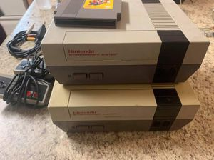 Nintendo entertainment systems for Sale in Nicholasville, KY