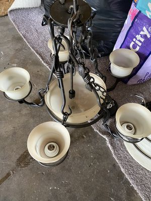 Chandeliers for Sale in Denver, CO