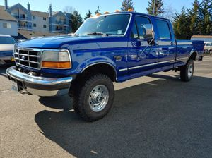 1996 Ford F-350 XL for Sale in Seattle, WA