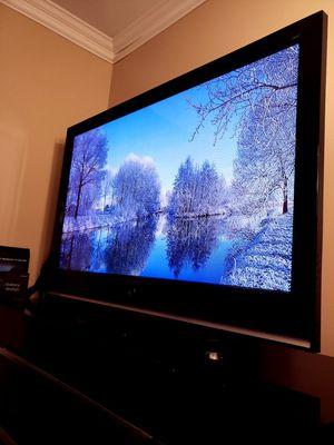 "TV SAMSUNG 58"" for Sale in Nashville, TN"
